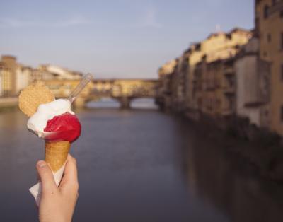 Quale artigiano fa il miglior gelato a Firenze e in Toscana?