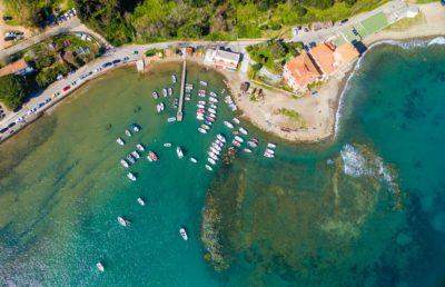 Italian Beaches: up and down the Italian coast