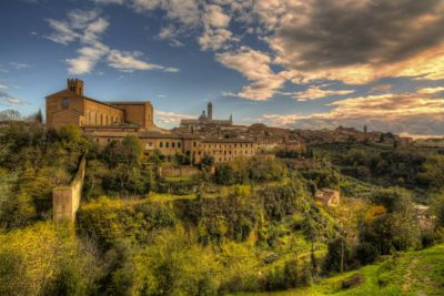 14 Siena Photos that will make you wish you were here
