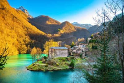 Garfagnana: What to see in Secret Tuscany