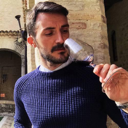 Jacopo Mariutti