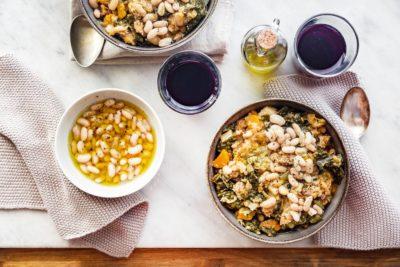 Ribollita, the Classic Tuscan Winter Dish