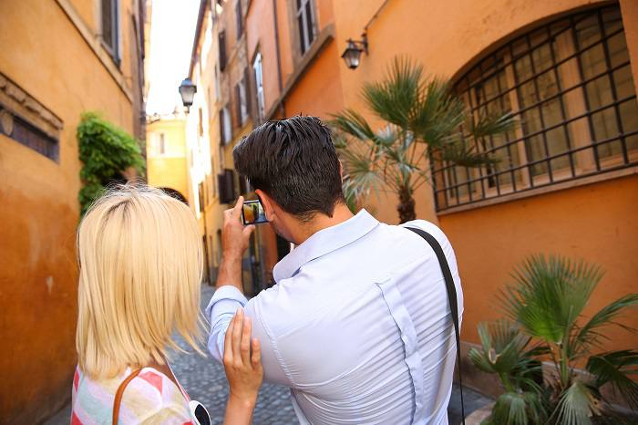 Life in Italy: As a tourist, don't expect to make immediate friends