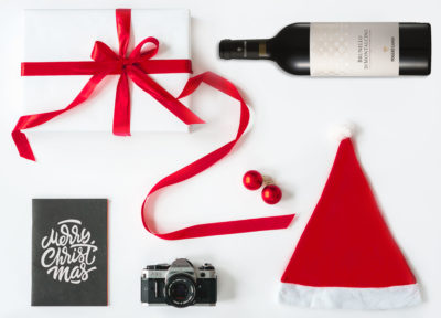 Christmas Gift Ideas for Wine Lovers, from Bottles to Accessories