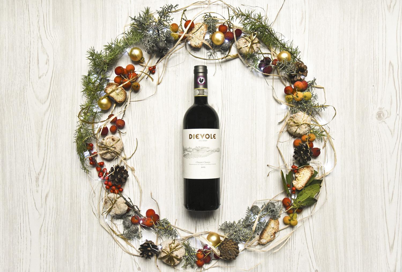 Idee regalo per Natale: come scegliere un vino da mettere sotto l'albero
