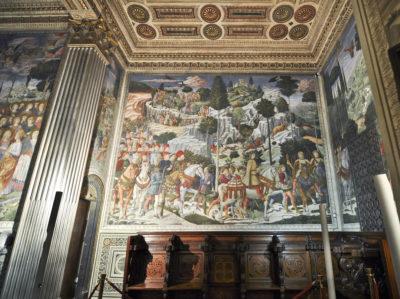 Nativity Scenes in Tuscany: an Italian Christmas Tradition