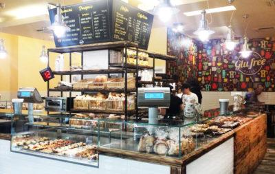 Prelibatezze e pasta senza glutine in Italia: come e dove gustarle