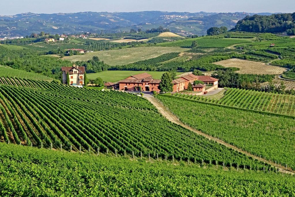 Tenuta Carretta - Dove dormire in Piamonte