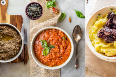 Tuscan Cuisine: 12 Recipes you Have to Try in 2019