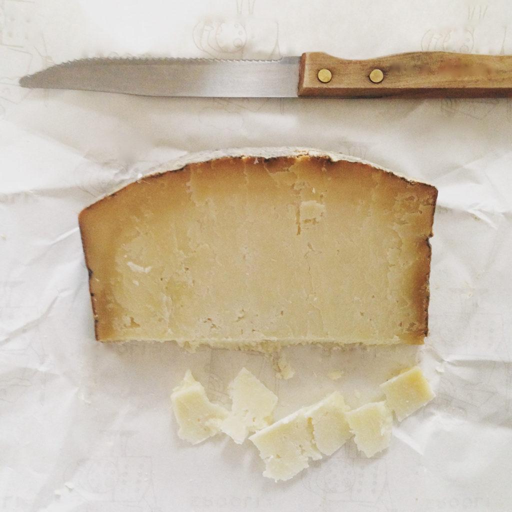 Fiore Sardo - Italian Cheese