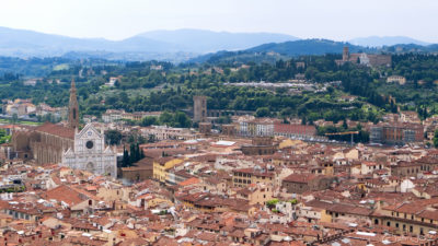 Churches in Florence to Put on your Must-See List