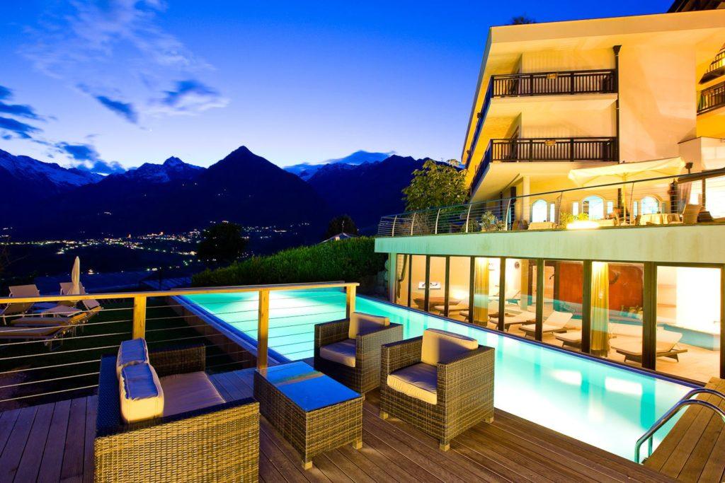Hotel Der Weinmesser - Alto Adige Wine Travel Guide