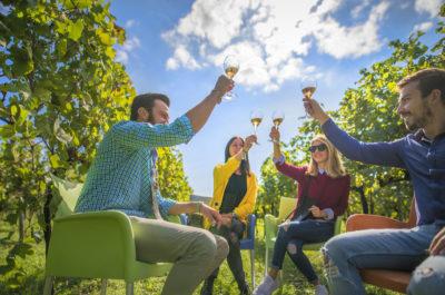 Lombardia per gli amanti del vino: un itinerario in Franciacorta