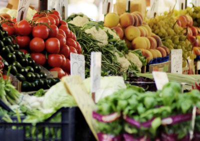 Siena food markets: a tasty shopping guide