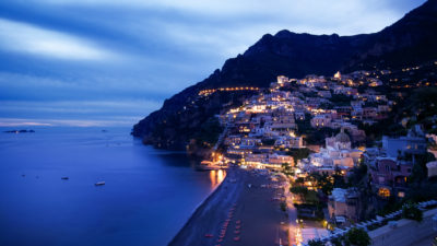Amalfi Coast: a food and wine lovers' itinerary