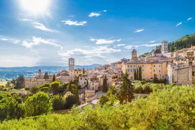 Umbria per gli amanti del vino: itinerario sulla strada del Sagrantino