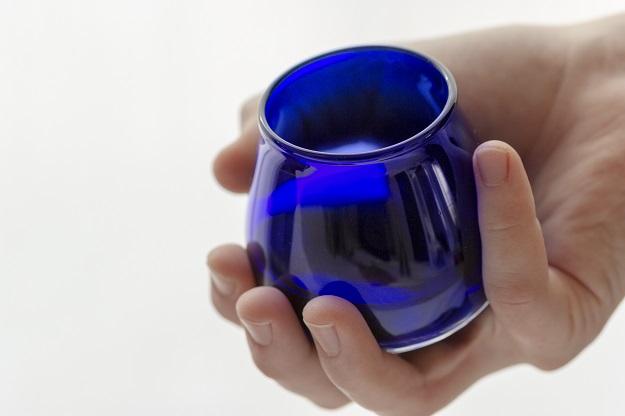 Bicchieri - Come degustare l'olio extravergine d'oliva come un vero professionista