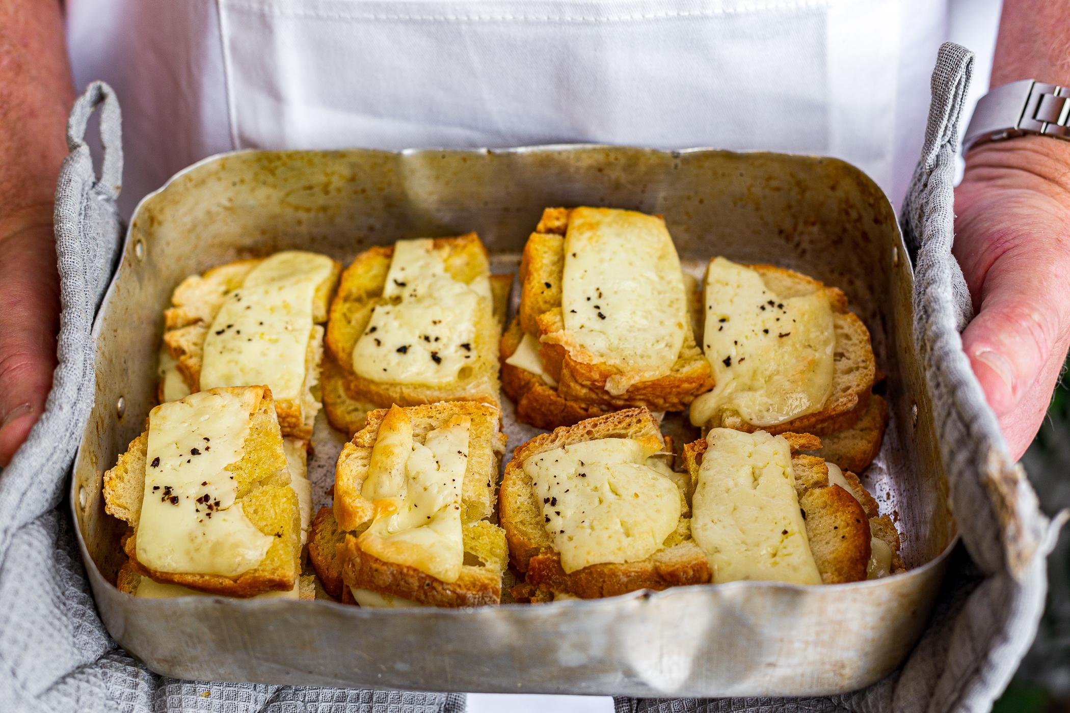 Ricette della Toscana: Entrate a scoprire gustose ricette