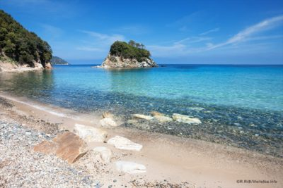 Elba Island: a Short Guide to its Beaches and More