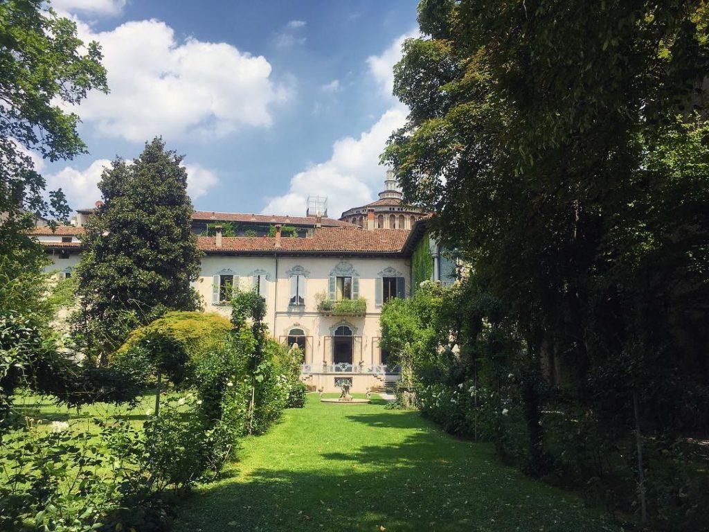 La vigna di Leonardo a Milano - Milano e vino